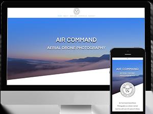 Air Command Website Link